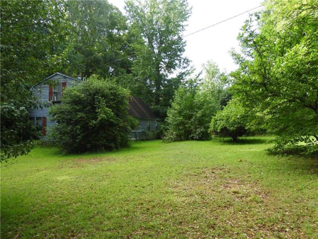 5555 Elliott Road, Powder Springs, GA 30127 (MLS #6588017) :: Kennesaw Life Real Estate