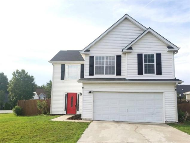 3029 Meadow Glen Pass, Fairburn, GA 30213 (MLS #6588021) :: Buy Sell Live Atlanta