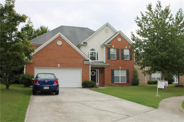 481 Glenns Farm Way, Grayson, GA 30017 (MLS #6588051) :: North Atlanta Home Team