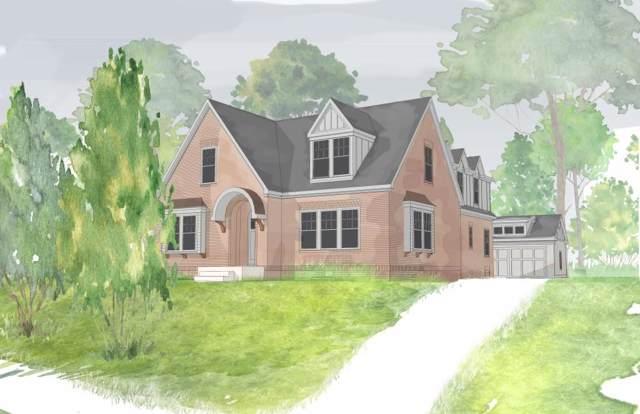 1254 Stillwood Drive NE, Atlanta, GA 30306 (MLS #6588063) :: Oliver & Associates Realty