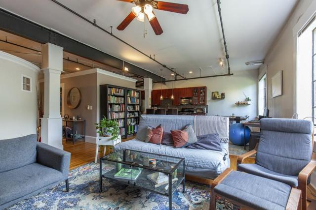 794 Ralph Mcgill Boulevard NE #13, Atlanta, GA 30312 (MLS #6588097) :: The Zac Team @ RE/MAX Metro Atlanta