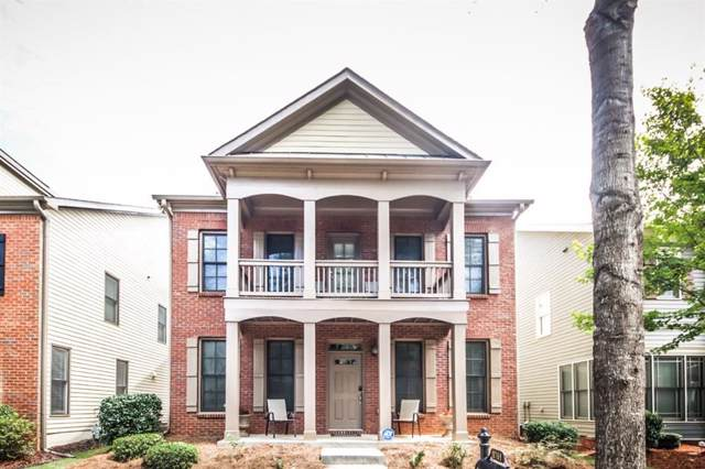 3783 Baxley Pine Trail, Suwanee, GA 30024 (MLS #6588179) :: North Atlanta Home Team
