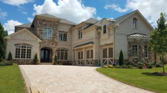 1200 Windsor Estates Drive, Marietta, GA 30062 (MLS #6588225) :: KELLY+CO