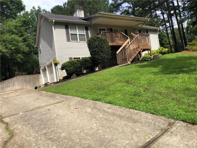 38 Ledbetter Place, Dallas, GA 30132 (MLS #6588269) :: The Heyl Group at Keller Williams