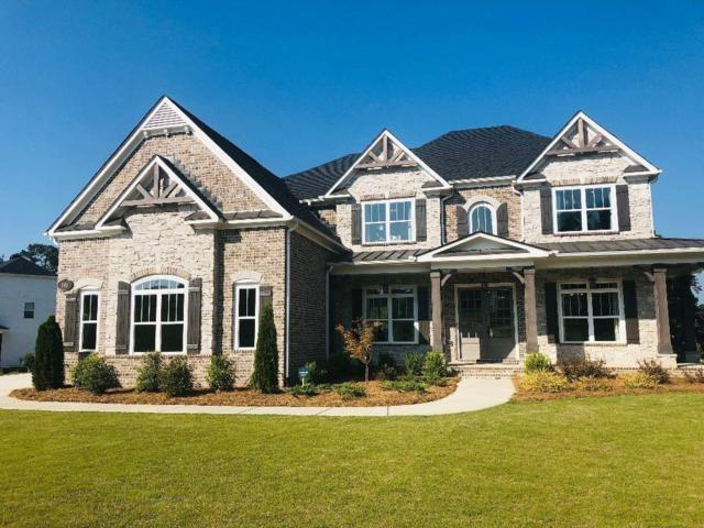 828 Chestnut Place, Milton, GA 30004 (MLS #6588335) :: RE/MAX Paramount Properties