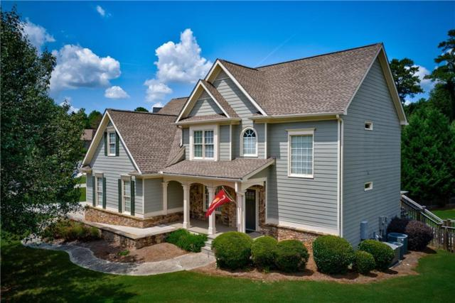 1509 School House Run, Dacula, GA 30019 (MLS #6588415) :: Iconic Living Real Estate Professionals