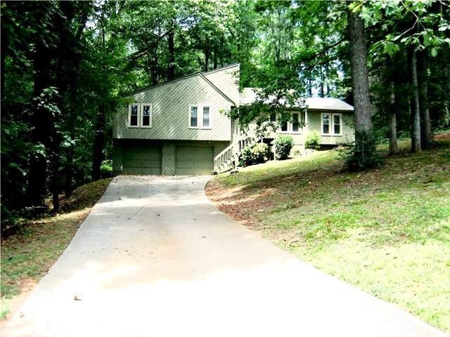 413 Riverlake Court, Woodstock, GA 30188 (MLS #6588444) :: North Atlanta Home Team