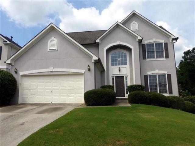 3370 Hunters Point Road SE, Smyrna, GA 30082 (MLS #6588473) :: RE/MAX Paramount Properties