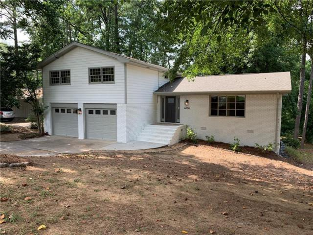4154 Commodore Drive, Chamblee, GA 30341 (MLS #6588478) :: Kennesaw Life Real Estate