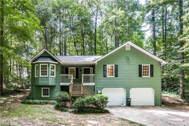 105 Toonigh Court, Woodstock, GA 30188 (MLS #6588494) :: RE/MAX Paramount Properties