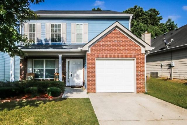 4662 Ravenwood Loop, Union City, GA 30291 (MLS #6588508) :: The Hinsons - Mike Hinson & Harriet Hinson