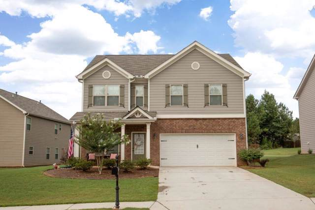331 White Birch Lane, Jefferson, GA 30549 (MLS #6588510) :: Iconic Living Real Estate Professionals