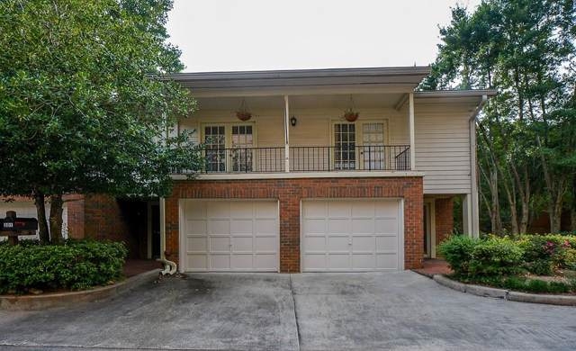 301 Brandywine Circle, Sandy Springs, GA 30350 (MLS #6588571) :: North Atlanta Home Team