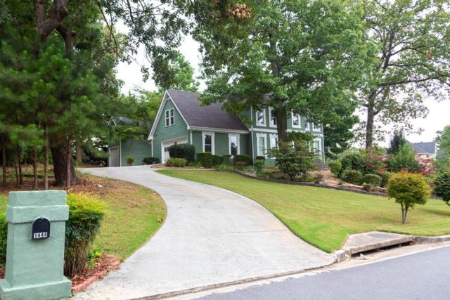 1444 Millennial Lane, Lawrenceville, GA 30045 (MLS #6588585) :: North Atlanta Home Team