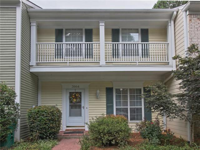 3664 Centennial Square, Peachtree Corners, GA 30092 (MLS #6588593) :: Buy Sell Live Atlanta