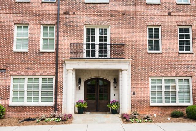 351 Washington Avenue NE #207, Marietta, GA 30060 (MLS #6588599) :: Kennesaw Life Real Estate