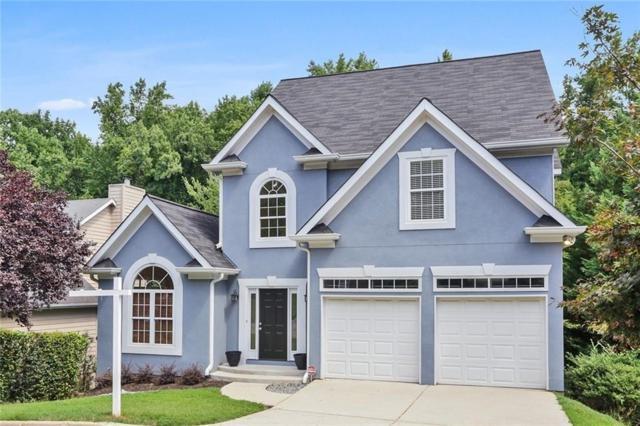 307 Glen Cove Drive, Avondale Estates, GA 30002 (MLS #6588606) :: Rock River Realty