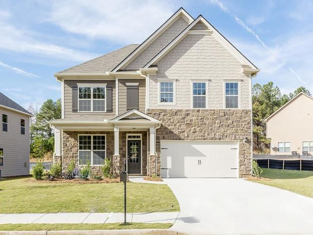 2135 Sorrento Court, Buford, GA 30519 (MLS #6588654) :: Kennesaw Life Real Estate