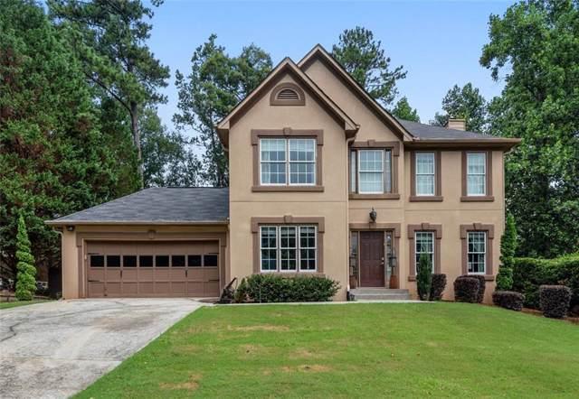 1515 Ascot Court, Suwanee, GA 30024 (MLS #6588704) :: North Atlanta Home Team