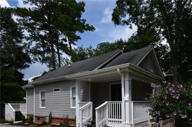 135 King Street, Roswell, GA 30075 (MLS #6588786) :: RE/MAX Paramount Properties