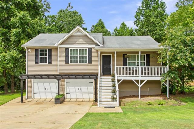 185 Jackson Farms Drive, Rockmart, GA 30153 (MLS #6588790) :: Iconic Living Real Estate Professionals