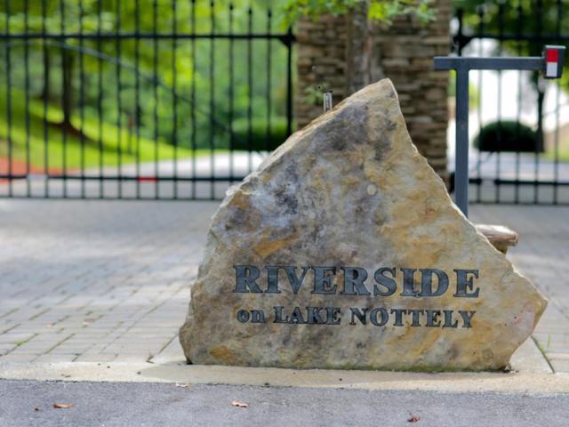 0 Katherine Road, Blairsville, GA 30512 (MLS #6588807) :: RE/MAX Paramount Properties
