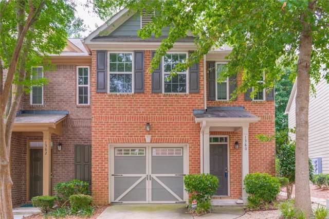 1380 Dolcetto Trace NW #11, Kennesaw, GA 30152 (MLS #6588877) :: North Atlanta Home Team