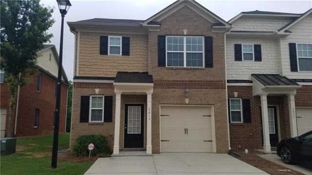 2815 Greenbridge Drive, Norcross, GA 30071 (MLS #6588890) :: Dillard and Company Realty Group