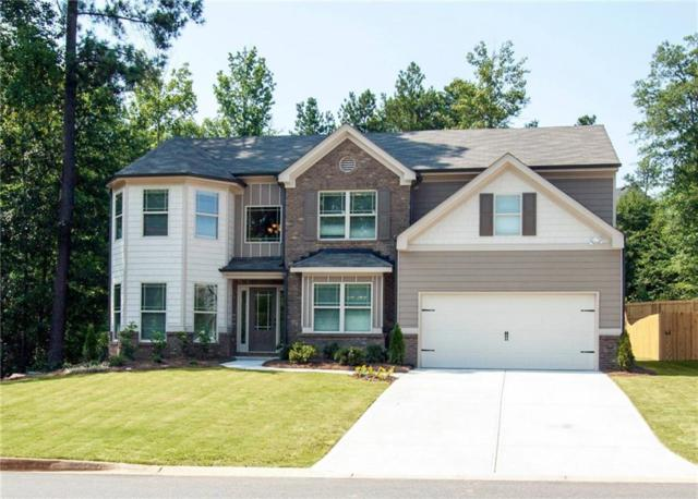 5831 Park Point, Flowery Branch, GA 30542 (MLS #6588957) :: The Cowan Connection Team