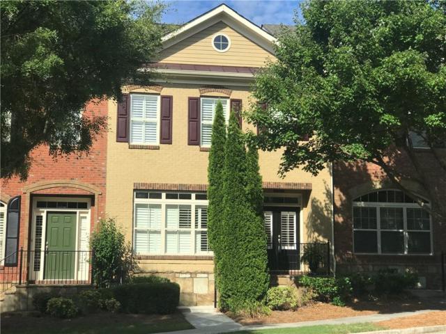 4372 Hansboro Way, Suwanee, GA 30024 (MLS #6588958) :: RE/MAX Paramount Properties