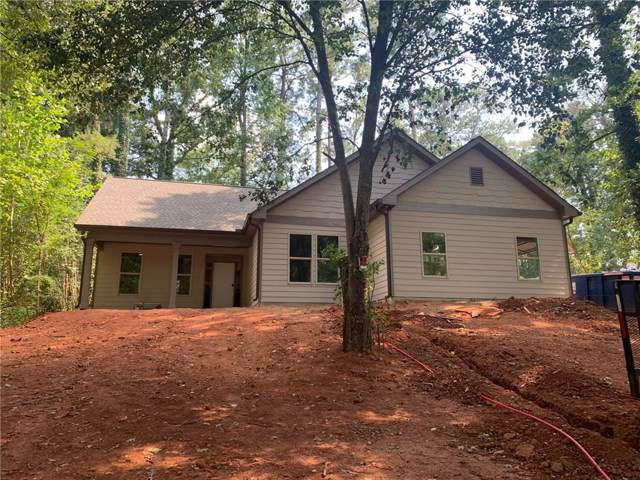 4466 Casco Way NW, Lilburn, GA 30047 (MLS #6588969) :: Rock River Realty