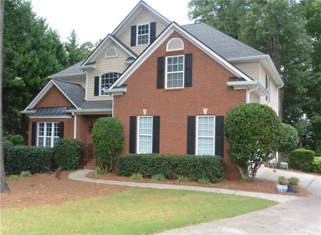 5943 Legend Court, Hoschton, GA 30548 (MLS #6589017) :: The Cowan Connection Team