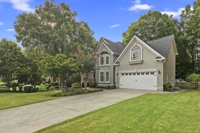 440 Brightmore Downs, Johns Creek, GA 30005 (MLS #6589067) :: RE/MAX Prestige