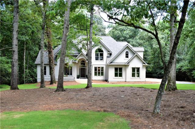 561 Transart Parkway, Canton, GA 30114 (MLS #6589091) :: The Heyl Group at Keller Williams
