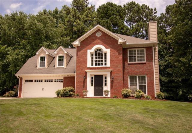 2226 Hillbriar Drive, Buford, GA 30518 (MLS #6589268) :: North Atlanta Home Team