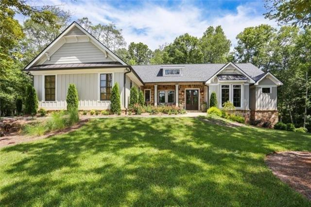 111 Serenity Lake Drive, Alpharetta, GA 30004 (MLS #6589273) :: Buy Sell Live Atlanta