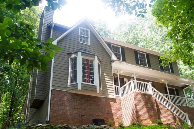 1200 Lake Charles Drive, Roswell, GA 30075 (MLS #6589316) :: North Atlanta Home Team