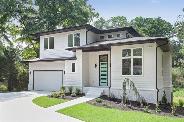 935 Sycamore Drive, Decatur, GA 30030 (MLS #6589326) :: North Atlanta Home Team