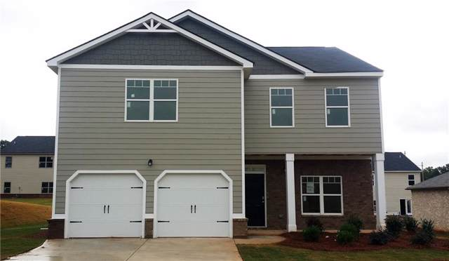9790 Carrick Drive, Jonesboro, GA 30236 (MLS #6589339) :: North Atlanta Home Team