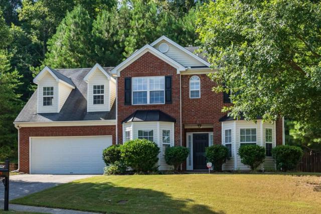 1906 Rainmill Trail, Buford, GA 30518 (MLS #6589343) :: Iconic Living Real Estate Professionals