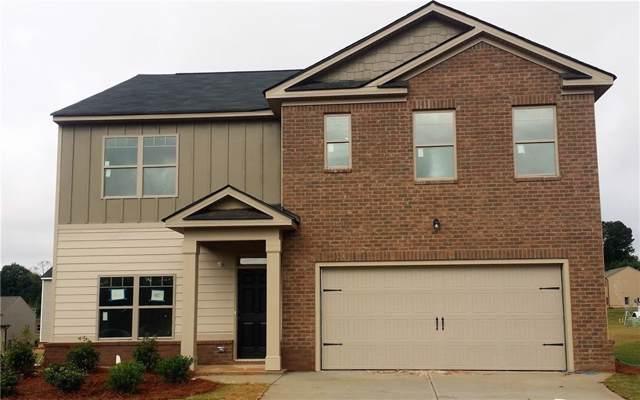 9785 Byrne Drive, Jonesboro, GA 30236 (MLS #6589361) :: North Atlanta Home Team