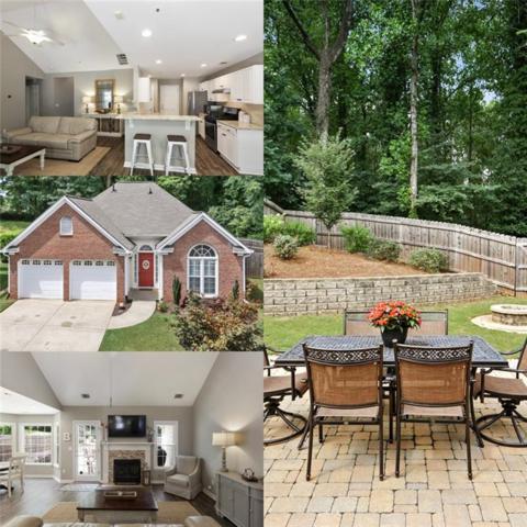 1405 Rosewood Creek Drive, Marietta, GA 30066 (MLS #6589447) :: KELLY+CO