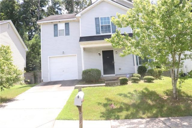 2924 Two Lakes Circle, Atlanta, GA 30349 (MLS #6589459) :: North Atlanta Home Team