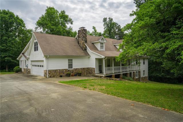 2245 Troy Smith Road, Monroe, GA 30656 (MLS #6589461) :: RE/MAX Paramount Properties