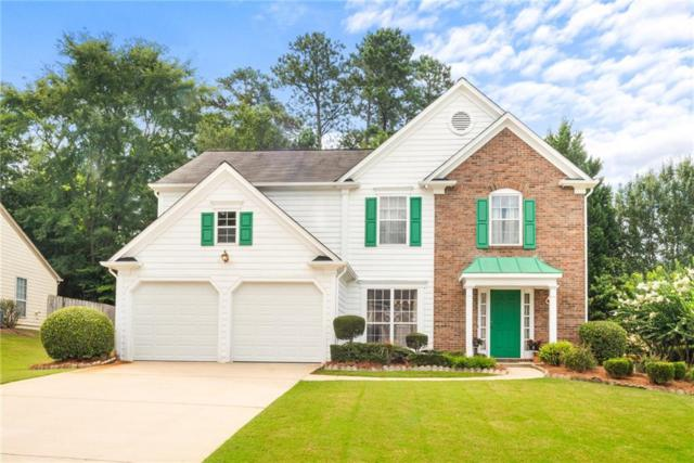 1568 Oak Park Court, Suwanee, GA 30024 (MLS #6589548) :: Buy Sell Live Atlanta