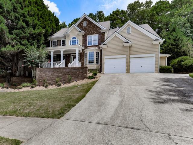 422 Old Deerfield Lane, Woodstock, GA 30189 (MLS #6589584) :: North Atlanta Home Team