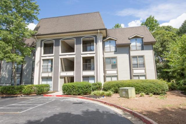 2657 Lenox Road NE #218, Atlanta, GA 30324 (MLS #6589630) :: Iconic Living Real Estate Professionals