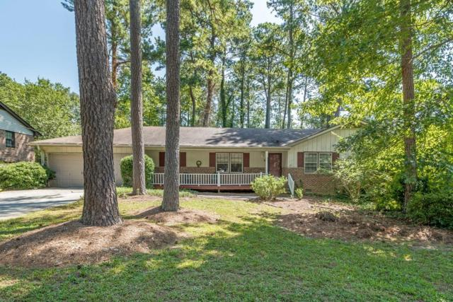 3276 Hidden Forest Drive, Snellville, GA 30078 (MLS #6589797) :: North Atlanta Home Team