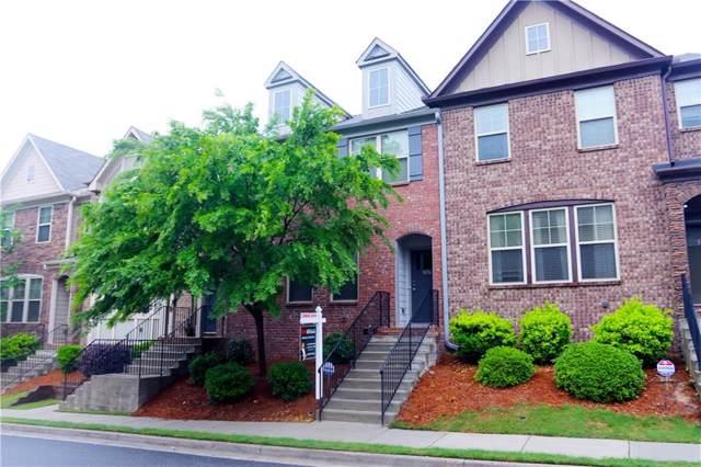 5096 Whiteoak Terrace SE, Smyrna, GA 30080 (MLS #6589819) :: North Atlanta Home Team
