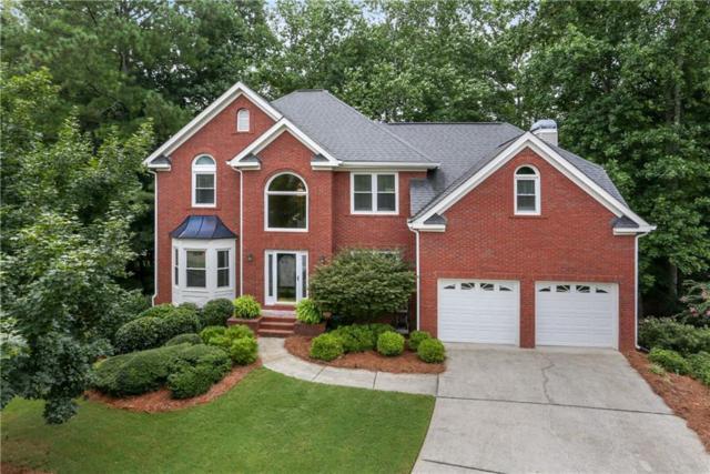 616 Ashwood Court, Woodstock, GA 30189 (MLS #6589820) :: North Atlanta Home Team